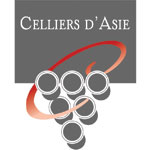 Celliers D'Asie Logo