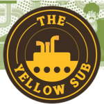 The Yellow Sub Logo